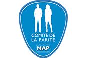 Map PARITE