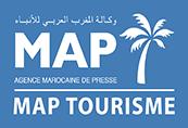 Map TOURISME