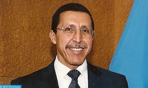 المغرب يدين التناقض الصارخ للجزائر بخصوص تقرير المصير