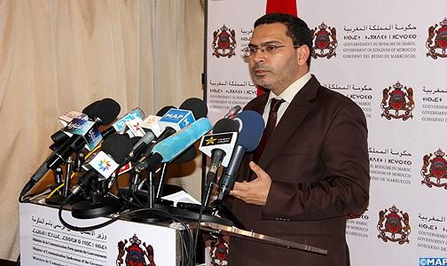 مجلس الحكومة يصادق على مشروع قانون تنظيمي يتعلق بطريقة تسيير اللجان البرلمانية لتقصي الحقائق