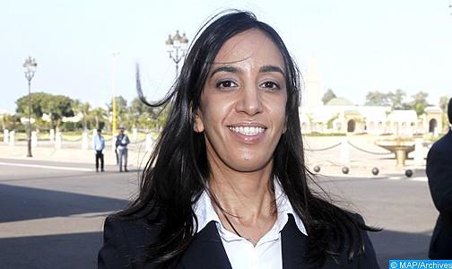 السيدة بوعيدة تدعو في جنيف إلى التعبئة من أجل مقاربات وقائية في مجال حقوق الإنسان
