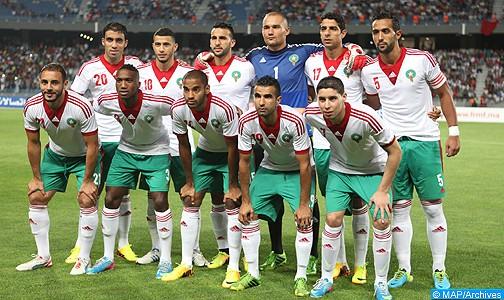 مباراة ودية دولية.. خسارة المنتخب المغربي أمام نظيره الأنغولي 0-2