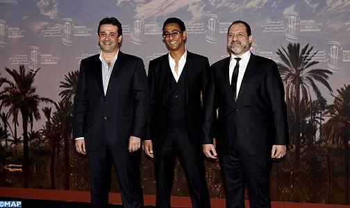 """المخرج المصري مروان حامد في """"الفيل الأزرق"""": تجربة جريئة للمزج بين أنواع سينمائية مختلفة"""