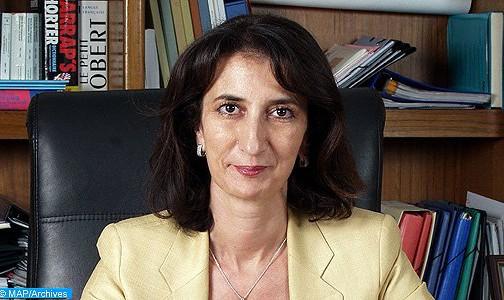 تنظيم (كوب 22) بمراكش دليل قوي على التزام المغرب بمواجهة التغيرات المناخية (السيدة بن خضراء)