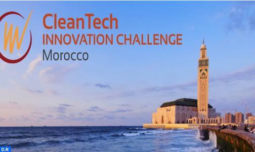 برنامج تحدي الابتكارات التكنولوجية النظيفة يتوج بالدار البيضاء ثلاثة شبان من حاملي المشاريع المبتكرة