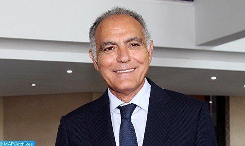 الاتفاقيات الموقعة بين المغرب وزامبيا إشارة قوية على إعطاء دفعة جديدة للعلاقات الثنائية ( السيد مزوار)