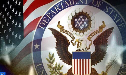 الخارجية الأمريكية تحذر مجددا المواطنين الأمريكيين من مخاطر السفر إلى الجزائر