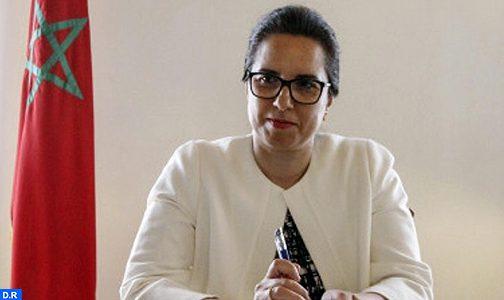 الدعوة من بودابست إلى تعزيز التعاون الاقتصادي أكثر فأكثر بين المغرب وهنغاريا (سفيرة)