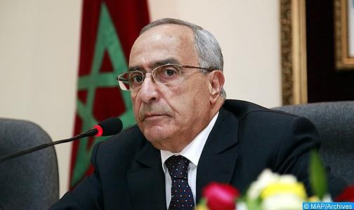 السيد مصطفى الكثيري يستحضر الدلالات العميقة لتخليد الذكرى ال65 لانتفاضة الدار البيضاء
