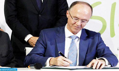 الوكالة الفرنسية للتنمية مستعدة لمصاحبة تطوير مشروع ترامواي الرباط -سلا (مدير الوكالة – فرع المغرب)