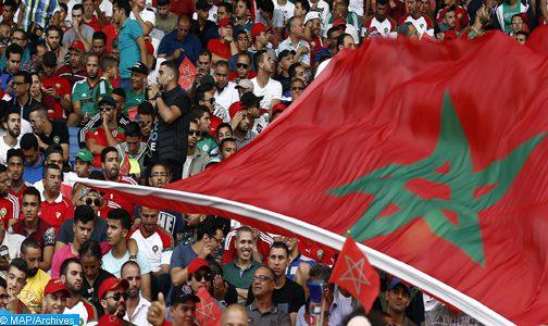 السيد العثماني: الحكومة ستسهل انتقال المشجعين إلى أبيدجان لمؤازرة المنتخب الوطني لكرة القدم