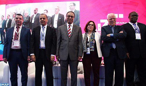 الرباط.. إطلاق الدورة الثالثة للمؤتمر السنوي الثالث للشباك الوحيد لتسهيل التجارة الخارجية