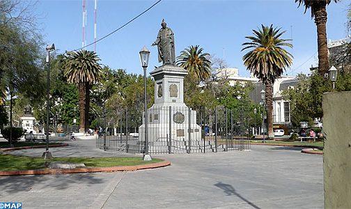 سان خوان.. قصة مدينة أرجنتينية قامت من تحت الردم