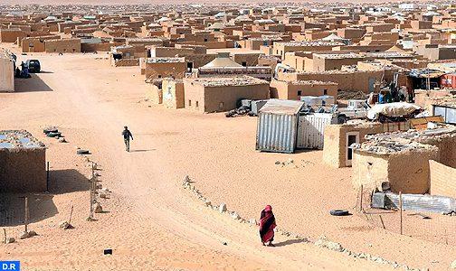 مساءلة وزارة الخارجية الإسبانية حول وضع النساء الصحراويات اللواتي يتم احتجازهن ضد إرادتهن في مخيمات تندوف