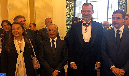 انعقاد اللقاء القضائي المغربي الإسباني السابع في أكتوبر المقبل بمراكش( بلاغ لمحكمة النقض)