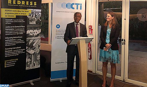 مبادرة اتفاقية مناهضة التعذيب: المغرب معبأ من أجل إصلاحات متعددة الأبعاد (سفير)