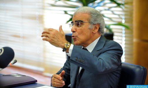المغرب قادر على الانتقال إلى المرحلة الثانية من إصلاح نظام سعر الصرف