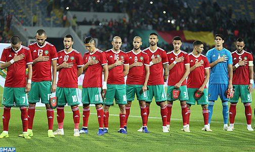 تصفيات كأس إفريقيا للأمم 2019 (المجموعة الثانية – الجولة الخامسة): المنتخب المغربي يتأهل إلى النهائيات بعد انهزام منتخب مالاوي أمام مضيفه جزر القمر بهدفين لواحد