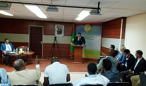 موريتانيا ترحب بدعوة جلالة الملك إلى فتح حوار مع الجزائر