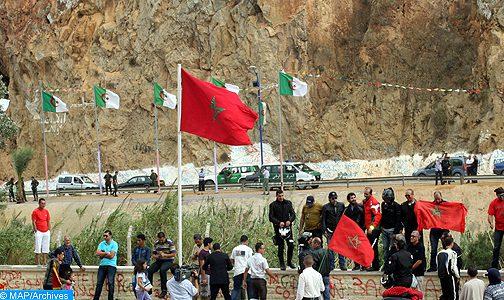 """دعوة المغرب إلى حوار """"صريح ومباشر"""" مع الجزائر حرك السكون الطويل للاتحاد المغاربي (صحيفة إماراتية)"""