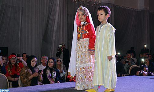 تنظيم عرض للأزياء الأمازيغية في أكادير احتفالا بالسنة الأمازيغية 2969