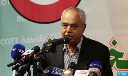 لا يمكن تسوية الأزمة السياسية بالجزائر إلا بتغيير للنظام (رئيس حكومة أسبق)