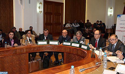فريقا الأصالة والمعاصرة بالبرلمان يؤكدان على ضرورة تبني سياسات عمومية ذات نفس اجتماعي واضح