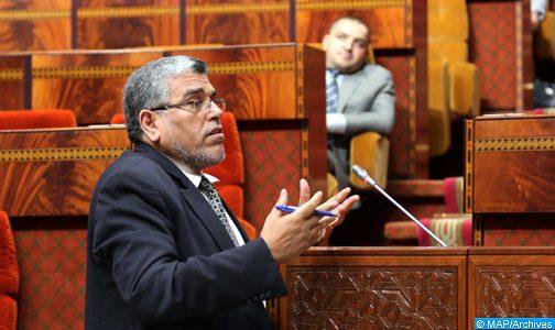 الرميد..الممارسة اليومية تثبت تطورا ملحوظا في مجال حقوق الانسان بالمغرب