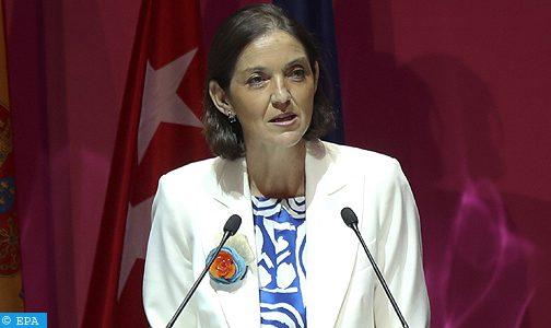 إسبانيا ملتزمة بدعم وتعزيز علاقات التعاون مع المغرب في القطاع السياحي
