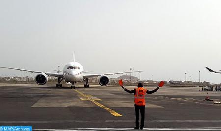 """مورد صناعة الطيران المغربي """"تي دي إم أيروسبايس"""" يضفي الطابع الرسمي على عقده الأول مع شركة بوينغ"""