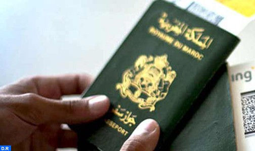 نفي فقدان جوازات سفر بإحدى الملحقات الإدارية التابعة لعمالة مراكش (ولاية)
