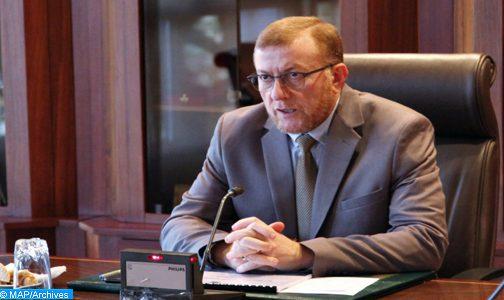 السيد بوليف: المركز الوطني للسلامة الطرقية ببنسليمان سيجعل من المغرب رائدا في مجال السلامة الطرقية على الصعيد الإفريقي