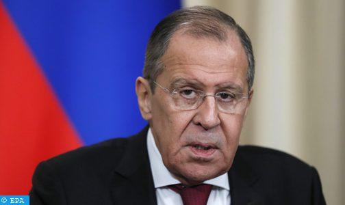 روسيا ترى أن مخاطر اندلاع مواجهة نووية قد ارتفعت في الآونة الأخيرة بشكل مثير
