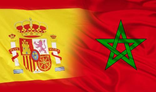 """إسبانيا-المغرب.. عمليات إنقاذ المهاجرين في عرض البحر تنفذ """"بتعاون وفي إطار احترام اختصاصات كل بلد"""""""