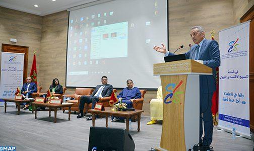 تنظيم لقاء تشاوري في أكادير حول السبل والإمكانيات المتاحة للنهوض بالقطاع التجاري في جهة سوس ماسة
