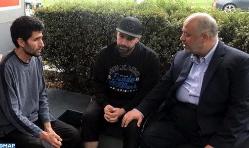 الاعتداء على مسجدين في كرايست تشيرش..الجالية المغربية في نيوزيلندا ما تزال تعيش على وقع الصدمة