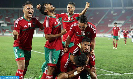 كأس إفريقيا للأمم (مصر 2019) : خمس منتخبات عربية في النهائيات لأول مرة في تاريخ المسابقة القارية
