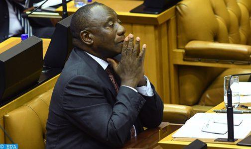 جنوب إفريقيا.. قضايا الفساد تهيمن على النقاشات في أفق الانتخابات العامة