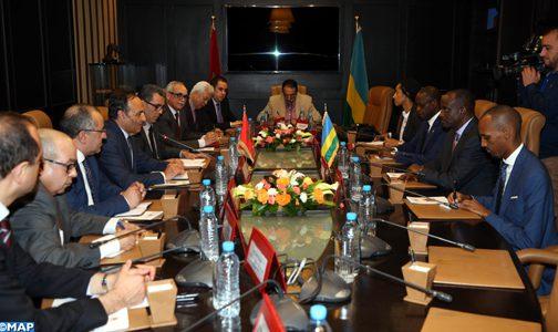 وزير خارجية رواندا يؤكد أن العلاقات مع المغرب تعتبر نموذجا ناجحا للتعاون جنوب-جنوب