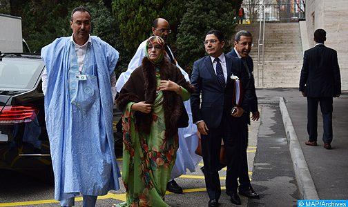 انطلاق اليوم الثاني من مائدة مستديرة ثانية تعقد بدعوة من المبعوث الشخصي للأمين العام للأمم المتحدة للصحراء المغربية