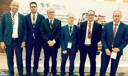 اجتماع دولي بالقاهرة يبحث آليات تطوير قطاعات البنية التحتية والنقل والطاقة والسياحة بإفريقيا بمشاركة مغربية