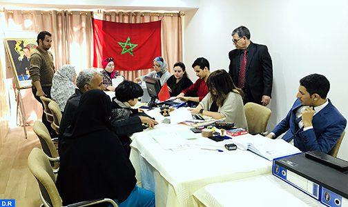 """تونس.. تنظيم """"قنصلية متنقلة"""" لفائدة المغاربة المقيمين بصفاقس"""