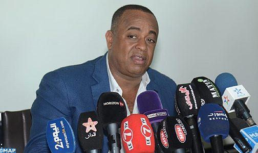 رئيس نادي الوداد البيضاوي .. الحكم أفسد مباراة ذهاب نهائي عصبة الأبطال الإفريقية