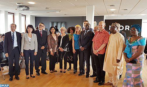 يوم إفريقي في كوبنهاغن بمشاركة مغربية