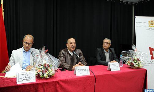 وزير الثقافة يعلن عن قرب افتتاح 10 مسارح بجهات المملكة هذا العام