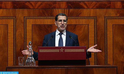 مجلس النواب يعقد الاثنين المقبل جلسة عمومية لتقديم جواب رئيس الحكومة على التدخلات في مناقشة الحصيلة المرحلية لعمل الحكومة