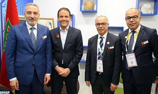 فرنسا تدعو الى شراكة (رابح/ رابح) مع المغرب في مجال الابتكار