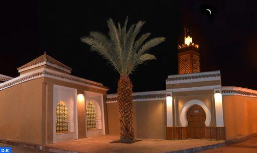 المسجد الأعظم بتارودانت : الصرح الحضاري الشاهد على المكانة المركزية لبيوت الله لدى الأمة المغربية