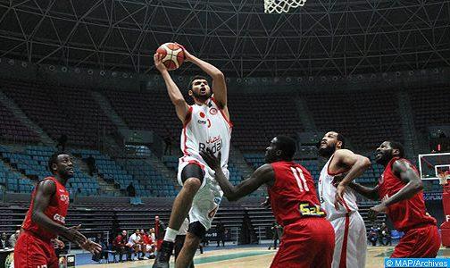 """العصبة الافريقية لكرة السلة """"أفروليغ"""" (المباراة النهائية): جمعية سلا يتوج وصيفا"""