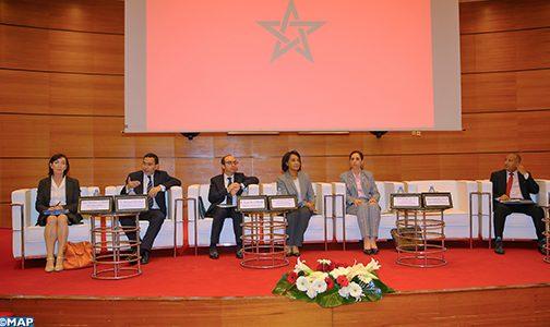 الرباط.. افتتاح أشغال المشاورة الوطنية الثانية حول تنزيل وتتبع أهداف التنمية المستدامة